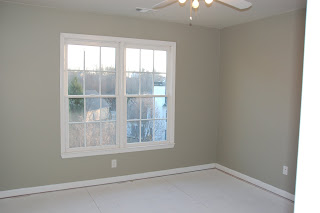 Renovate And Create Upstairs Paint Colors