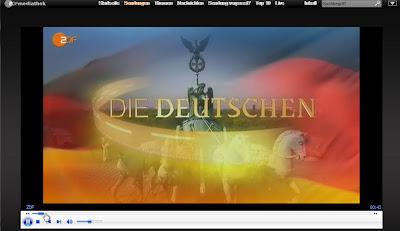 Die Deutschen Zdf