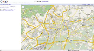 Übersicht: Routenplaner die mehrere Zwischenstationen berechnen können