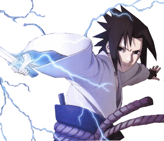 Sasuke render by ViniciusCorreia11 on DeviantArt  |Sasuke Kirin Render