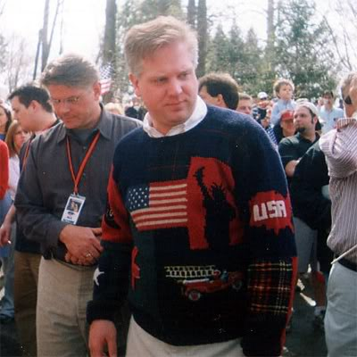 Christmas Sweater By Glenn Beck.Tsada Kay The Holidays Or When Crazy People Identify