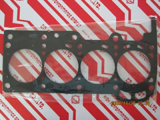 KP Gasket: K3-VE and 2SZ-FE Cylinder Head Gasket
