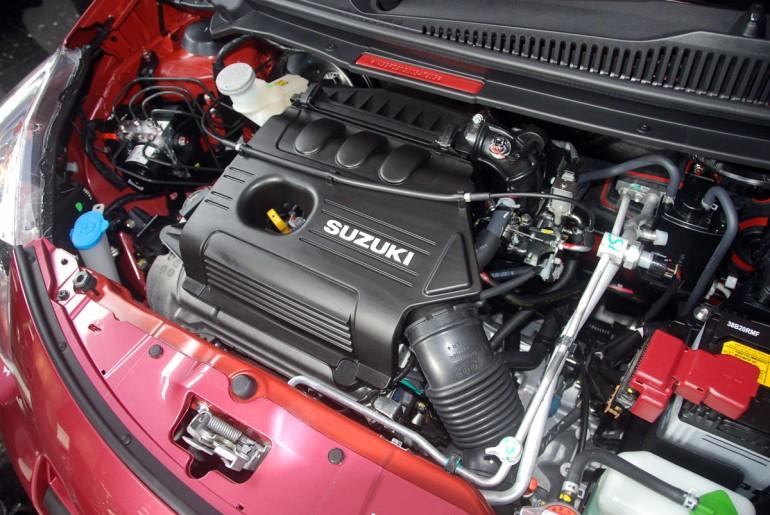 Kp Gasket  Suzuki Alto Engine