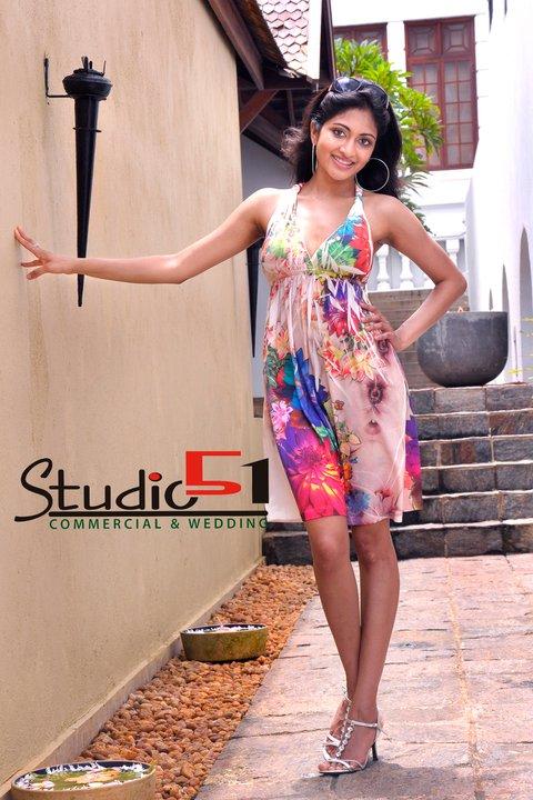 Perera Nathasha Shoot Pre