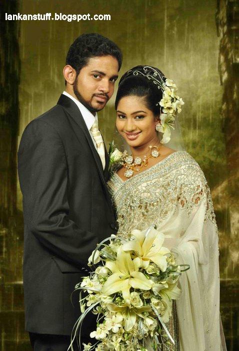 Nehara Peiris And Menaka Rajapaksha Wedding