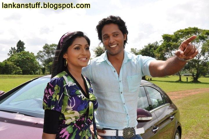 Our Lanka: Super Six Sinhala Movie Photos New