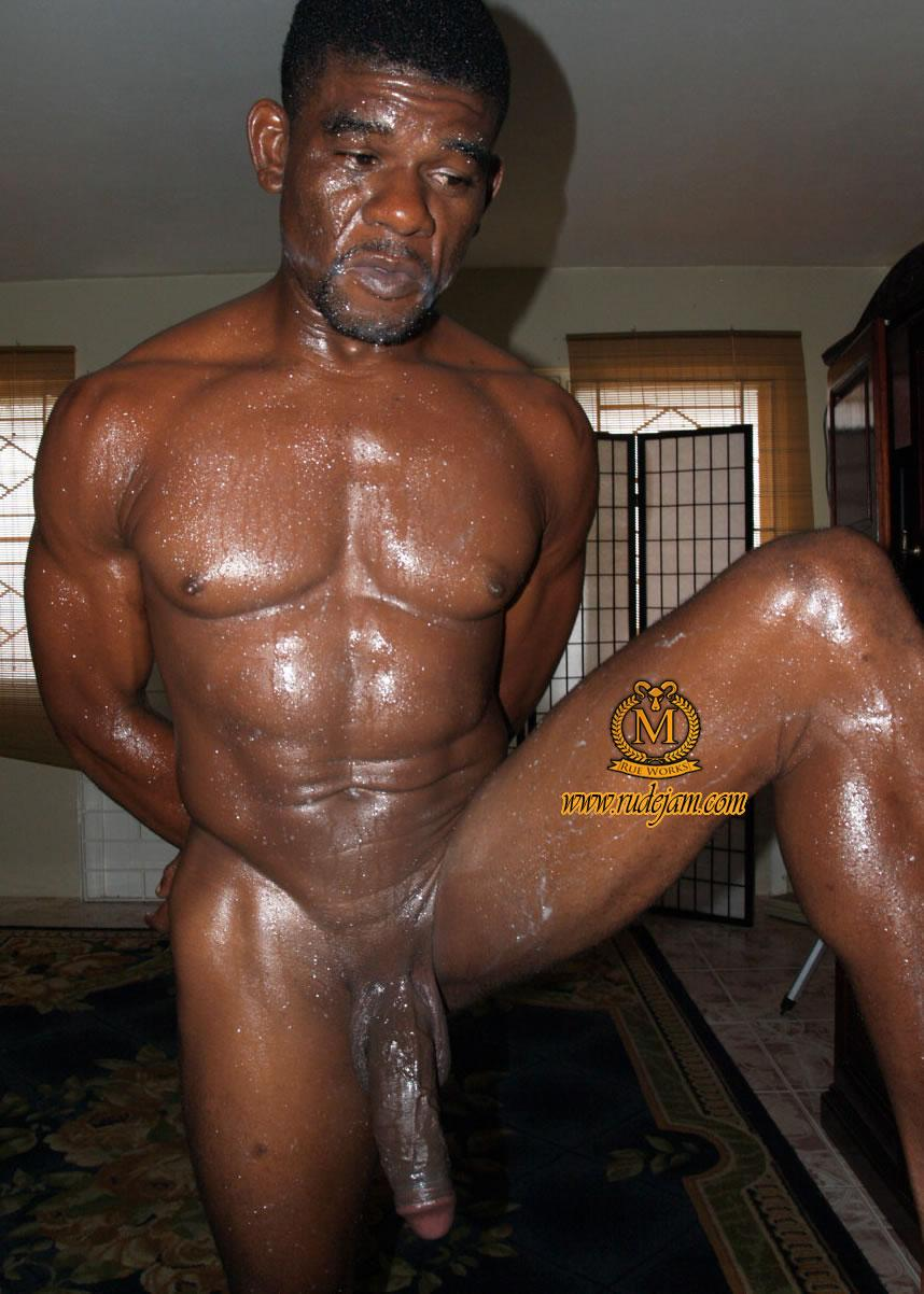 puffy daddy naked with man