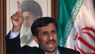 Bashar al assad skyller pa krafter utifran