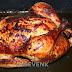 fırın poşetinde bütün tavuk tarifi