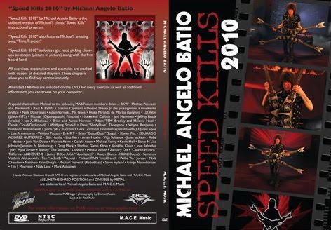 METAL METHOD SPEED KILLS PDF