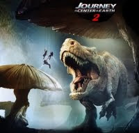 Journey to the Center of the Earth 2 Movie