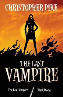 El último Vampiro – Christopher Pike