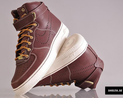"""""""hiking The 1 Real Boot Air New B Force High Thing amp;bNike By PikZuOX"""
