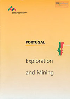Portugal - Exploration and Mining