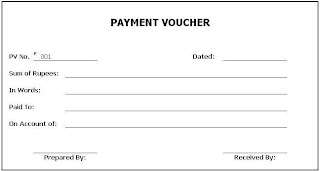 bank payment voucher format You can download to your on a forum