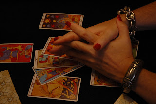 Tarotista y vidente profesional - Tarot Profesional