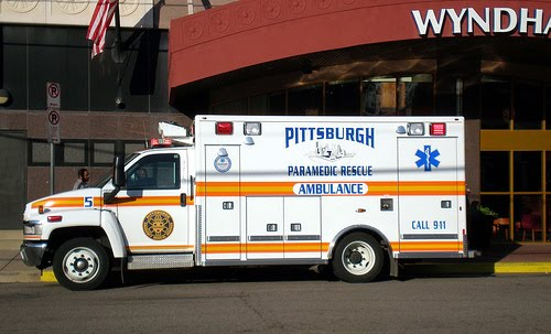 FIREFIGHTER/PARAMEDIC STORIES: Legality vs Morality