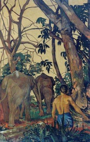 Naturalism Art Examples