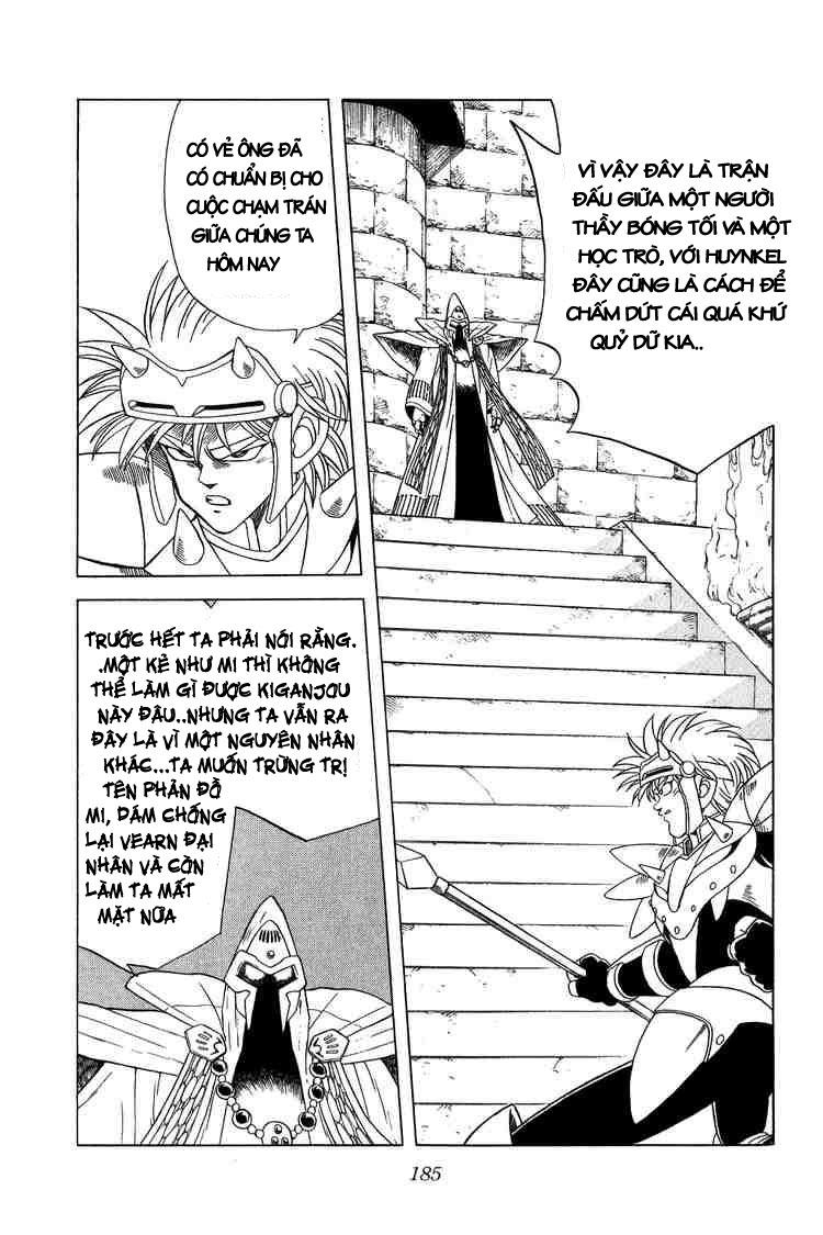 Dấu ấn rồng thiêng chap 144 trang 6