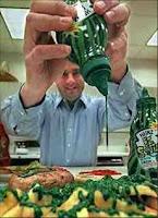 Heinz+ketchup+verde - El Color del Marketing: usando los colores para vender más