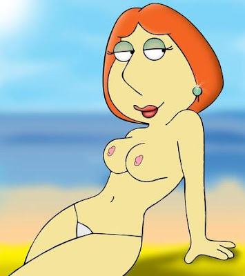 lois griffin fucking