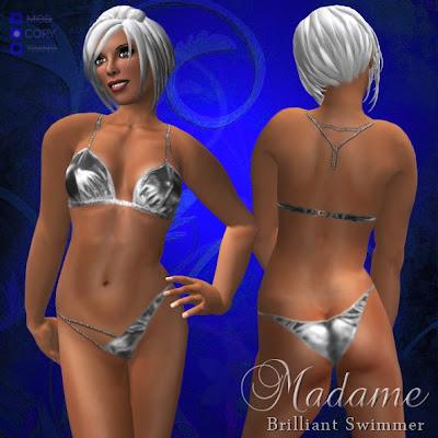175a61c6b Madame Haute Couture  April 2009