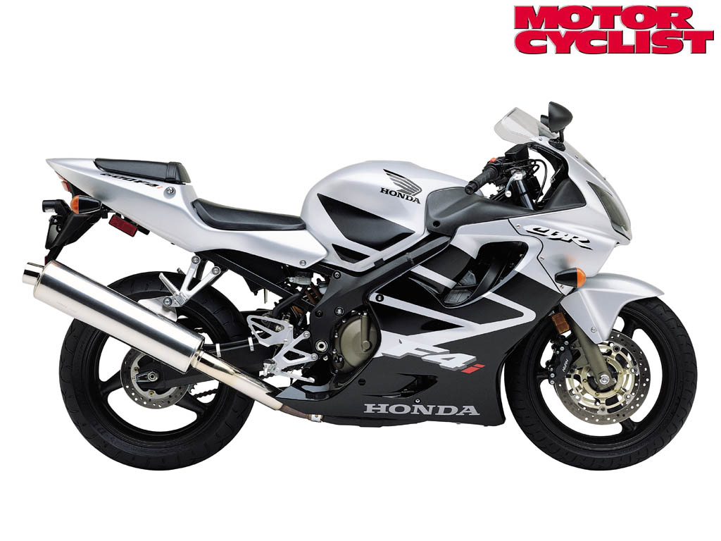 The Honda CBR 600 RR is a super-sport motorcycle that has been produced by  Honda since 2003.
