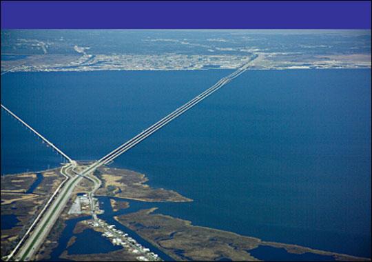 Resultado de imagen para Puente del Lago Pontchartrain