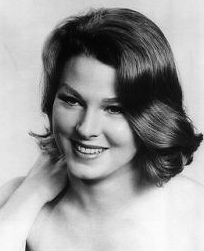 The Flaming Nose: Happy Birthday to Actress Mariette Hartley!