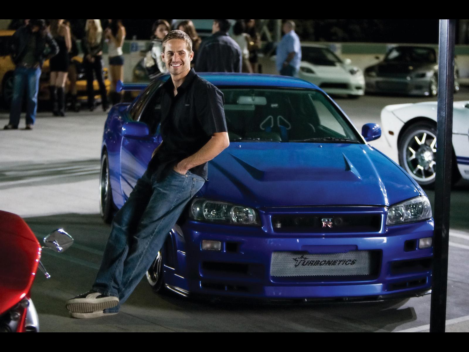 pic new posts: Wallpaper Nissan Skyline R34 Gtr