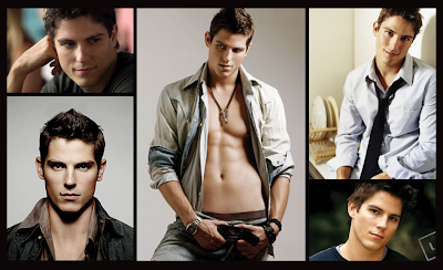 k-rated: The Twilight cast that SHOULD have been