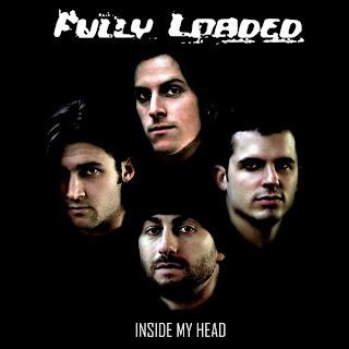Fully Loaded - Inside My Head [EP] (2009)