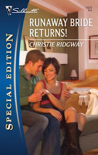 Guest Review: Runaway Bride Returns by Christie Ridgway