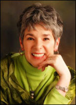 Author Spotlight: Susan Andersen