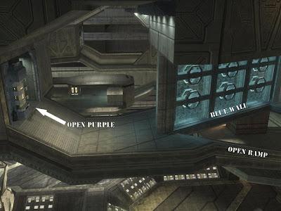 Halo 3 callouts