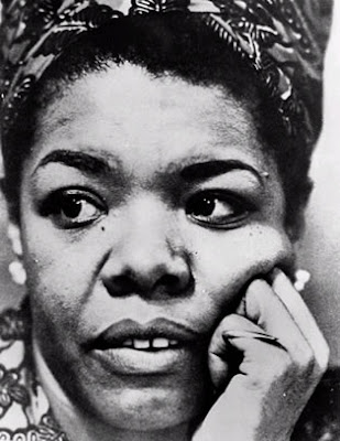 Mother Daughter Poems: Daughter Maya Angelou on Her Mother