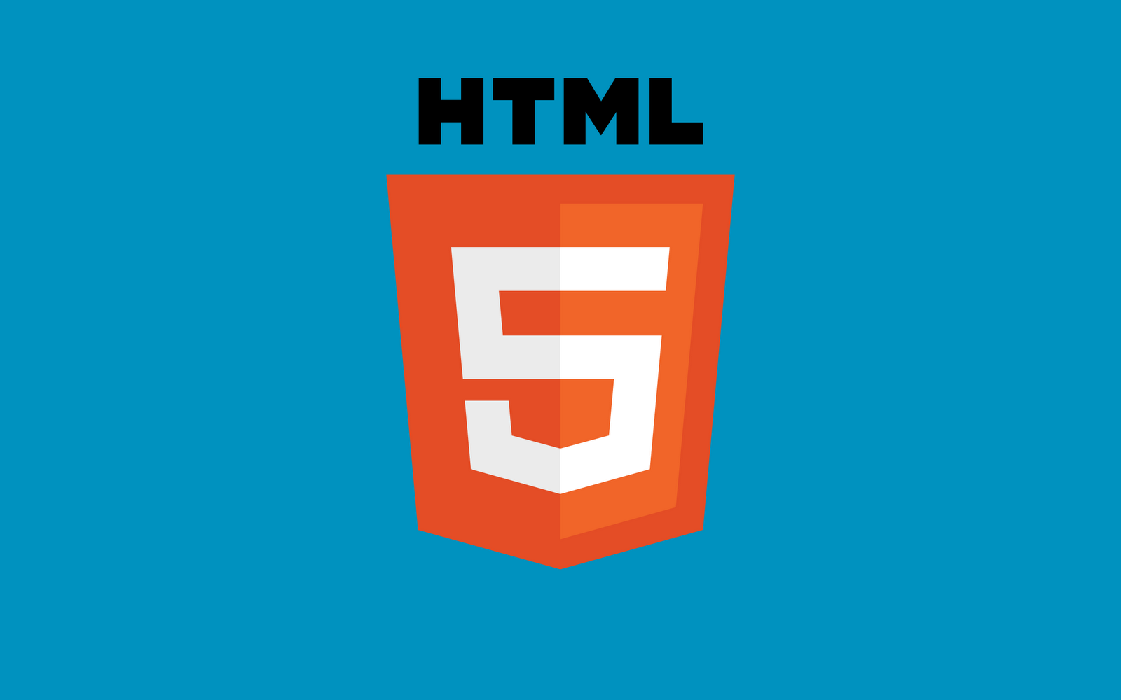 A Better Experience: HTML5 Logo Background Images