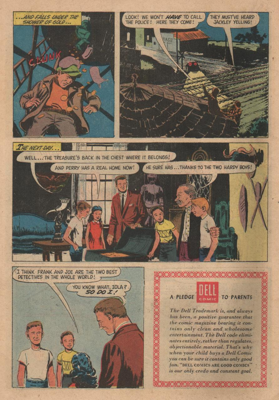 Four Color Comics issue 760 - Page 34