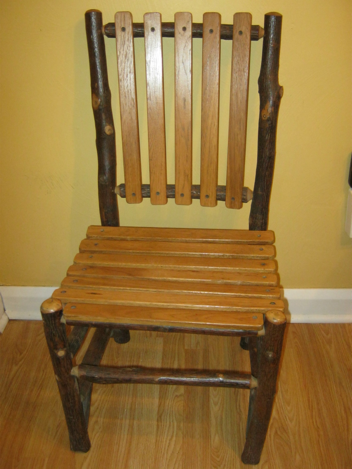 Hickory Chair Company Cash It Stash It Or Trash It Old Hickory Chair