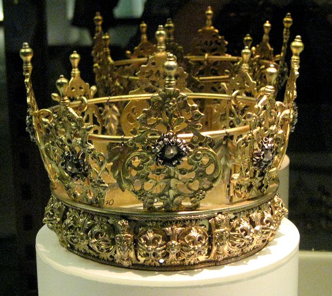 UK & EU Royalty: Crown Jewels Of Europe 1
