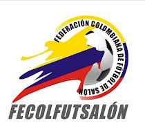 Resultado de imagen para escudo fecofutsalon
