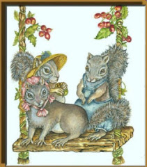Tottietoes, Tattletail and Bushky sing,
