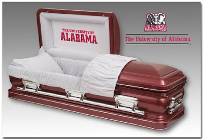 markets in everything college themed caskets aei