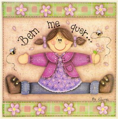 Ba da web imagens fofas de meninas e bonecas para decoupage - Papel decoupage infantil ...