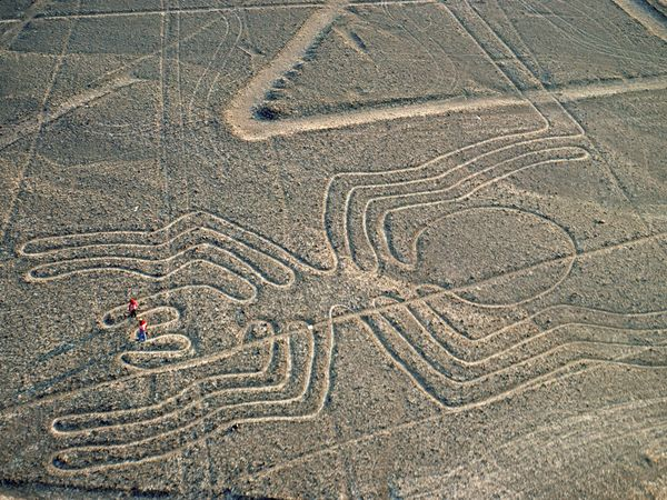 The Enigma of the Nazca Lines: Strange Theories and Unanswered Questions