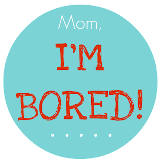 Mom I'm Bored Jar from Somewhat Simple | Skip To My Lou