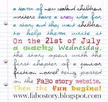 The FaBo Story Project