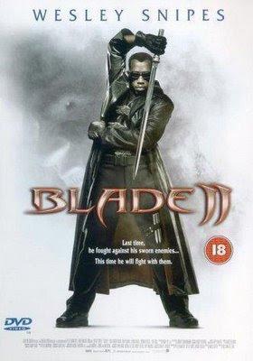 Blade 2 en Español Latino