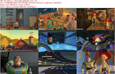 Descargar Toy Story 2 Español Latino Dvdrip Ver Online