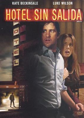 Hotel Sin Salida – DVDRIP LATINO
